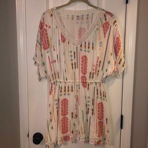 Jack Mini Dress